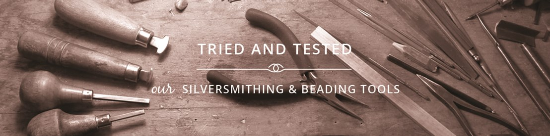 Silversmithing & Tools