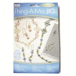 Deluxe Thing-A-Ma Jig