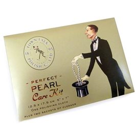 Town Talk Perfect Pearl Care Kit