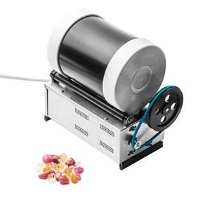 Tumbling Machine For Polishing Stones