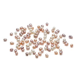 Cultured Freshwater Mixed Pearl Pack - 10 grams