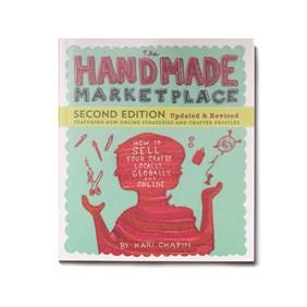 The Handmade Marketplace - Kari Chapin