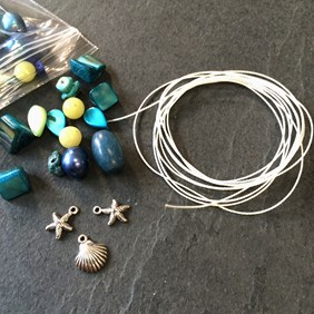 10 Reasons To Get Jewellery Making With Your Kids