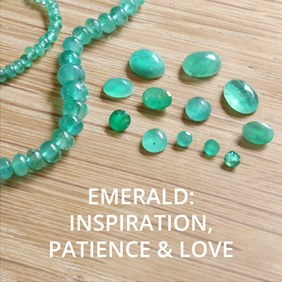All About Emerald - The Birthstone of May