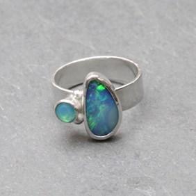 10 Tips For Setting Boulder Opals