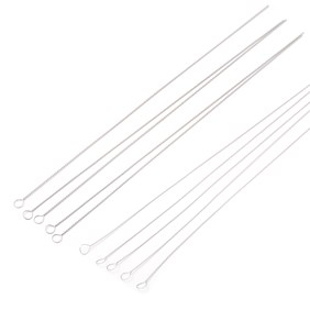 Bead Stringing Needles, Pack of 5
