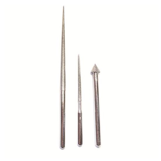 Diamond Tips for use with C137 Bead Reamer