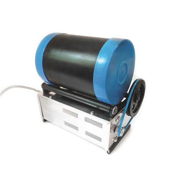 Barrelling Machine For Polishing Metal